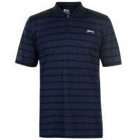 Tricouri polo cu dungi Slazenger Shirt pentru Barbat