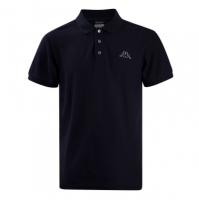 Tricouri Polo Kappa Basic pentru Barbat bleumarin