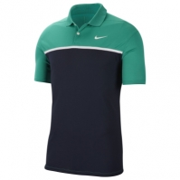 Tricouri Polo Nike Dry Victory Golf pentru Barbat neptune verde