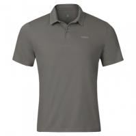 Tricouri Polo Odlo Cardada pentru Barbat steel gri