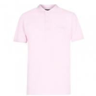 Tricouri polo simple Pierre Cardin pentru Barbat roz