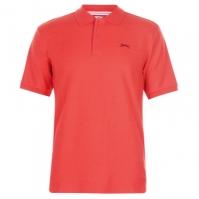 Tricouri polo simple Slazenger pentru Barbat