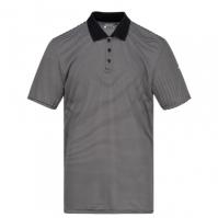 Tricouri Polo Slazenger Micro cu dungi Golf pentru Barbat