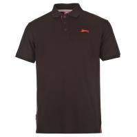 Tricouri Polo Slazenger Plain pentru Barbat