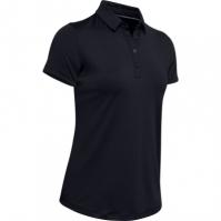 Tricouri Polo Under Armour Zinger Golf pentru Dama negru