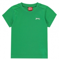 Tricouri simple sport Slazenger baietei