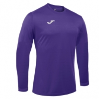 Tricouri sport Joma Campus cu maneca lunga Violet