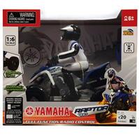 Toy Shop Yamaha Raptor 700R RC Quad