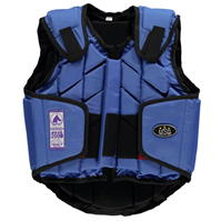 USG Eco Flexi Body Protector Juniors