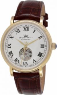 Yonger&bresson Automatic - Mod Gerny 39mm High Resistance Sapphire Glass