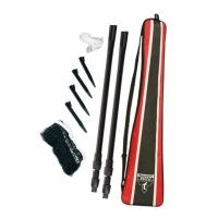 Set Badminton TALBOT TORRO NET POST / fileu + 449599