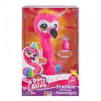 Zuru Alive Flamingo Toy
