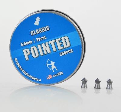 RUT CLASSIC SZPIC 5,5mm / 250 SZT / CP55S50