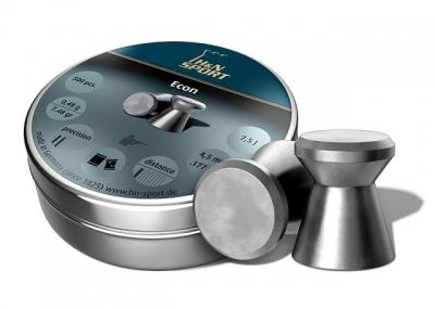 RUT H & H ECON GLAT 4,5mm / 500pcs