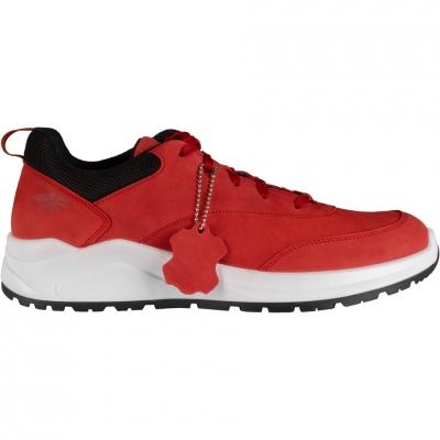 Pantof Men's 4F red H4L21 OBML252 SETCOL002 62S