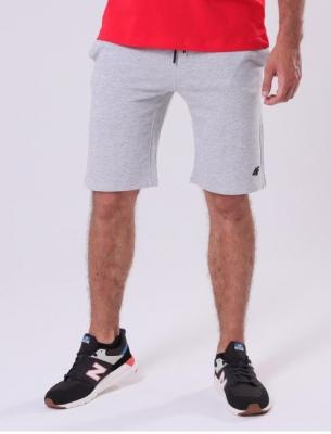Pantaloni scurti gri 4F barbati