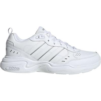Pantofi sport albi adidas Strutter barbati