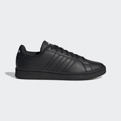 Pantofi sport piele adidas Grand Court EE7890 barbati