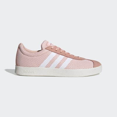 Pantofi sport roz adidas VL Court 2.0 femei