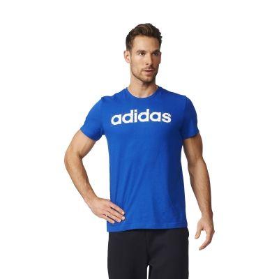 Tricou sport bumbac adidas Linear pentru barbati