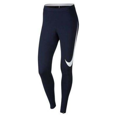 Colanti Nike Legging Club Swoosh femei