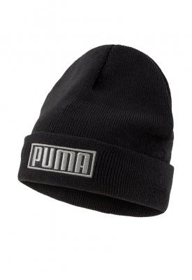 Fes negru Puma Mid Fit Beanie Unisex