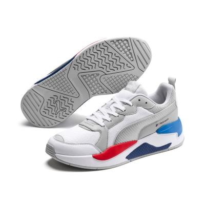 Pantofi sport colorati Puma Bmw Mms X-Ray 306503 02 barbati