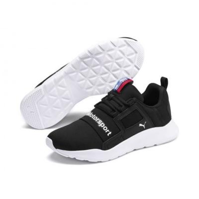 Pantofi sport Puma Bmw Mms Wired Cage 306504 01 barbati