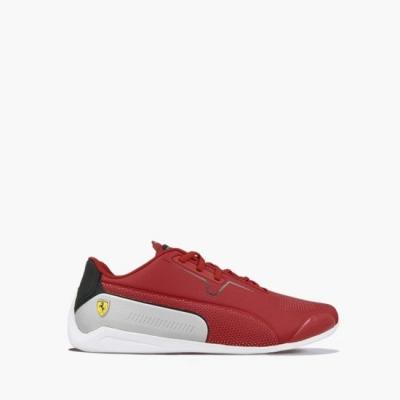Pantofi sport Puma Ferrari Sf Drift Cat 8 rosu barbati
