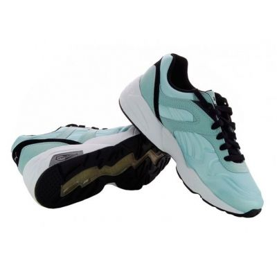 Adidasi sport Puma R698 MATT & SHINE pentru femei