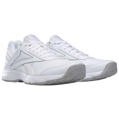 Adidasi sport albi Reebok Work N Cushion 4.0 FU7354 barbati