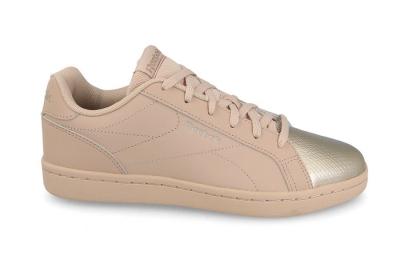 Pantofi sport roz Reebok Royal Complete femei