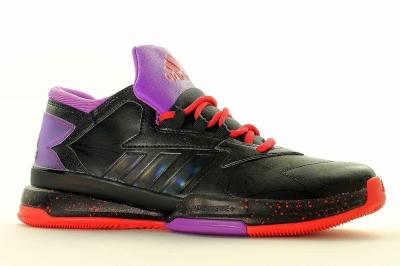 Adidasi sport adidas Basketball Street Jam II barbati
