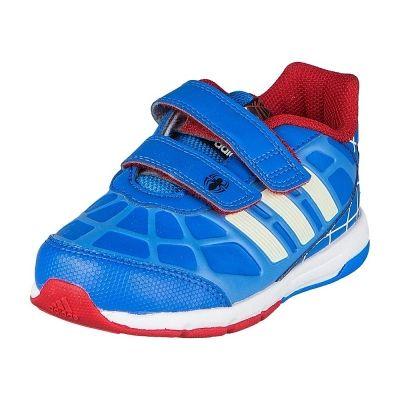 Adidasi sport adidas Spider-Man Copil