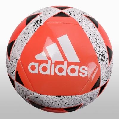 Minge fotbal adidas Starlancer V CD6580 rosu alb