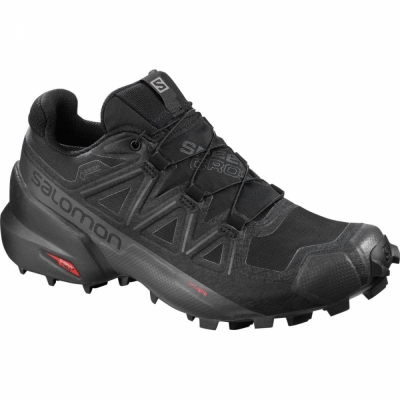 Pantofi Alergare  SPEEDCROSS 5 GTX  Femei Salomon