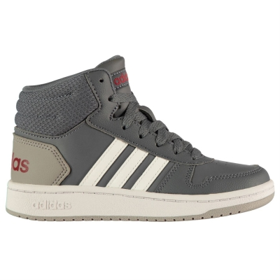 Pantof adidas 2.0 Mid copil