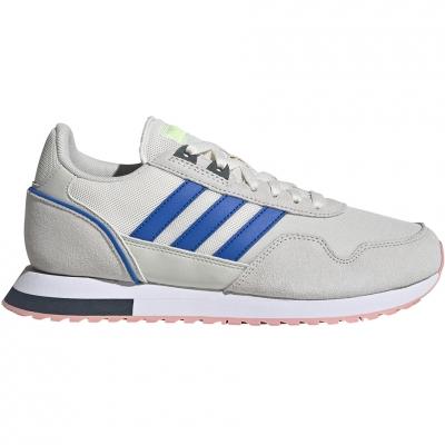 Pantof Adidas 8K 2020 's gray-blue EH1438 dama