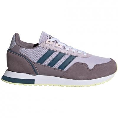 Pantof Adidas 8K 2020 's purple-blue EH1439 dama