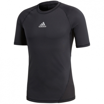 Adidas Alphaskin SPRT SST M black CW9524 adidas teamwear