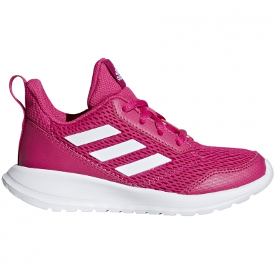 Pantof Adidas AltaRun K pink CM8565 bebelus