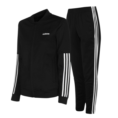 Trening adidas Back 2 Basics 3-Stripes dama