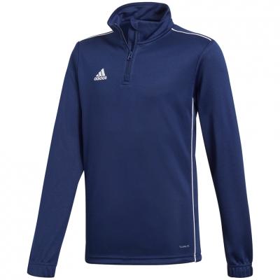 Bluza trening Adidas Core 18 Training Top JR CV4139 adidas teamwear