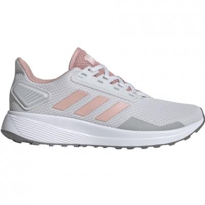 Pantof Adidas Duramo 9 's gray-pink EG2938 dama