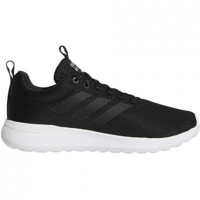 Pantof Adidas Lite Racer CLN 's black and white BB6896 dama