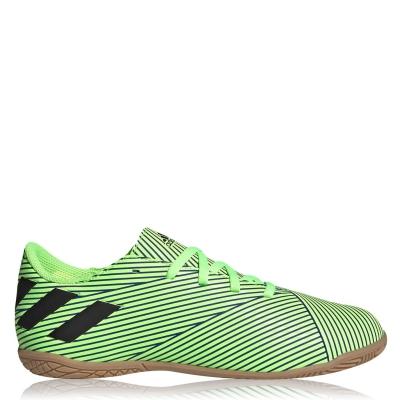 Pantof sport Fotbal adidas Nemeziz 19.4 Indoor copil