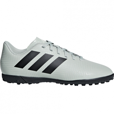 Pantof Minge Fotbal Adidas Nemeziz Tango 18.4 TF JR DB2380