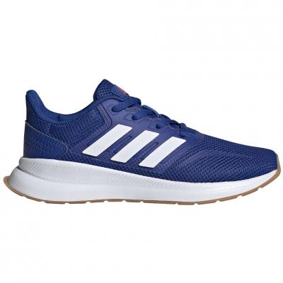 Pantof adidas Runfalcon K blue FV8838 copil