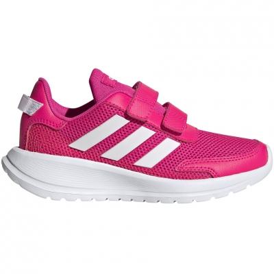 Pantof Adidas Tensaur Run C pink EG4145 copil