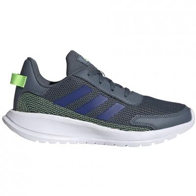 Pantof Adidas Tensaur Run K for gray FV9444 copil